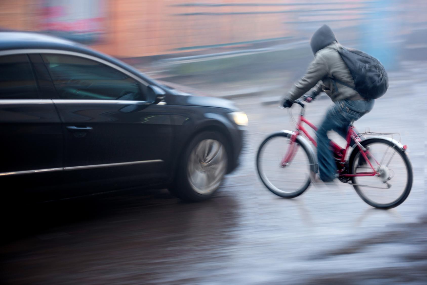 Rockford Bicycle Accident Attorney | Brassfield Krueger